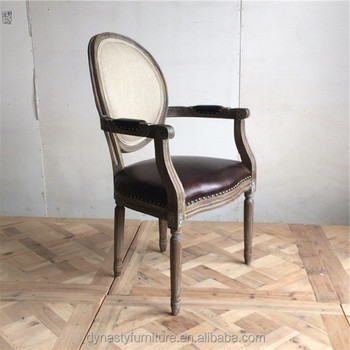Estilo Vintage Diseño De Madera De Comedor Silla - Buy Silla,Silla ...
