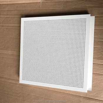 Interior Metal Wall Panels Insulated Metal Panels Perforated Metal Products  Acoustic Panel