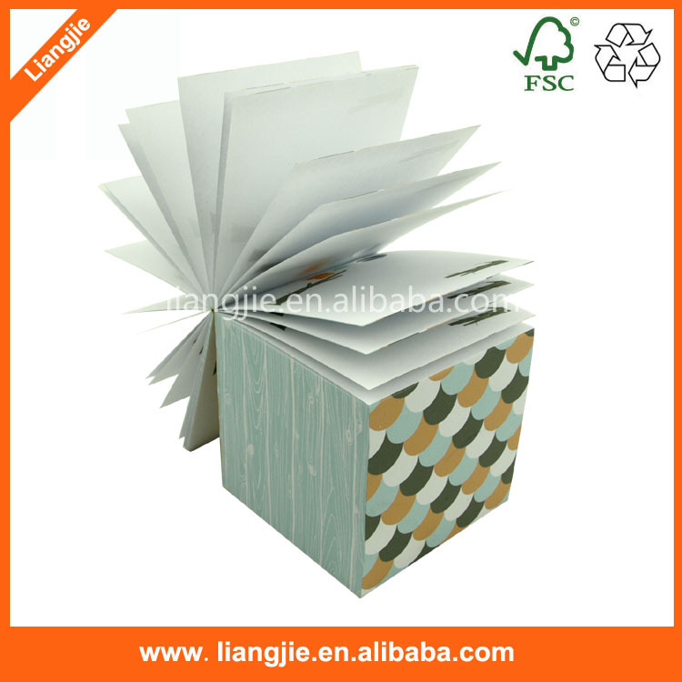 custom note paper cube Create custom sticky notes with vistaprint low minimum quantities wide variety.