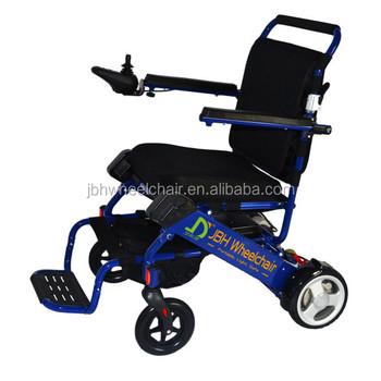 Stair Climbing Wheelchair