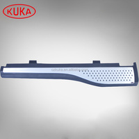 Auto Accessory Side Step Bar Nurf Bars Running Bords for Honda CRV with Factory Price