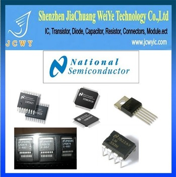 Original &new Ic Chip 14073b/bcajc883 Nsc American Ic - Buy ...