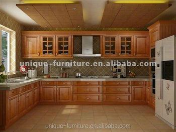 China Kiosk Manufacturer Hanging Kitchen Cabinet Design Kitchen Bar ...