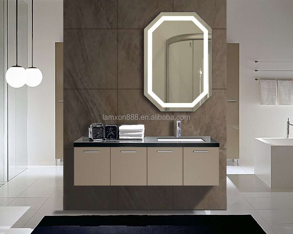 mirrors bathrooms for bathroom ideas mirror beveled exterior frameless