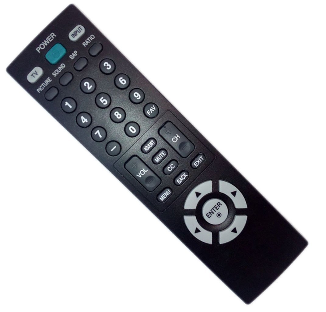 Replaced Remote Control Compatible for LG 22LF10-UA 22LG30 26LG30 26LG3DDHUA 42LD400 LCD TV