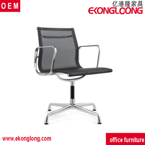 high quality ergonomic black mesh office chair