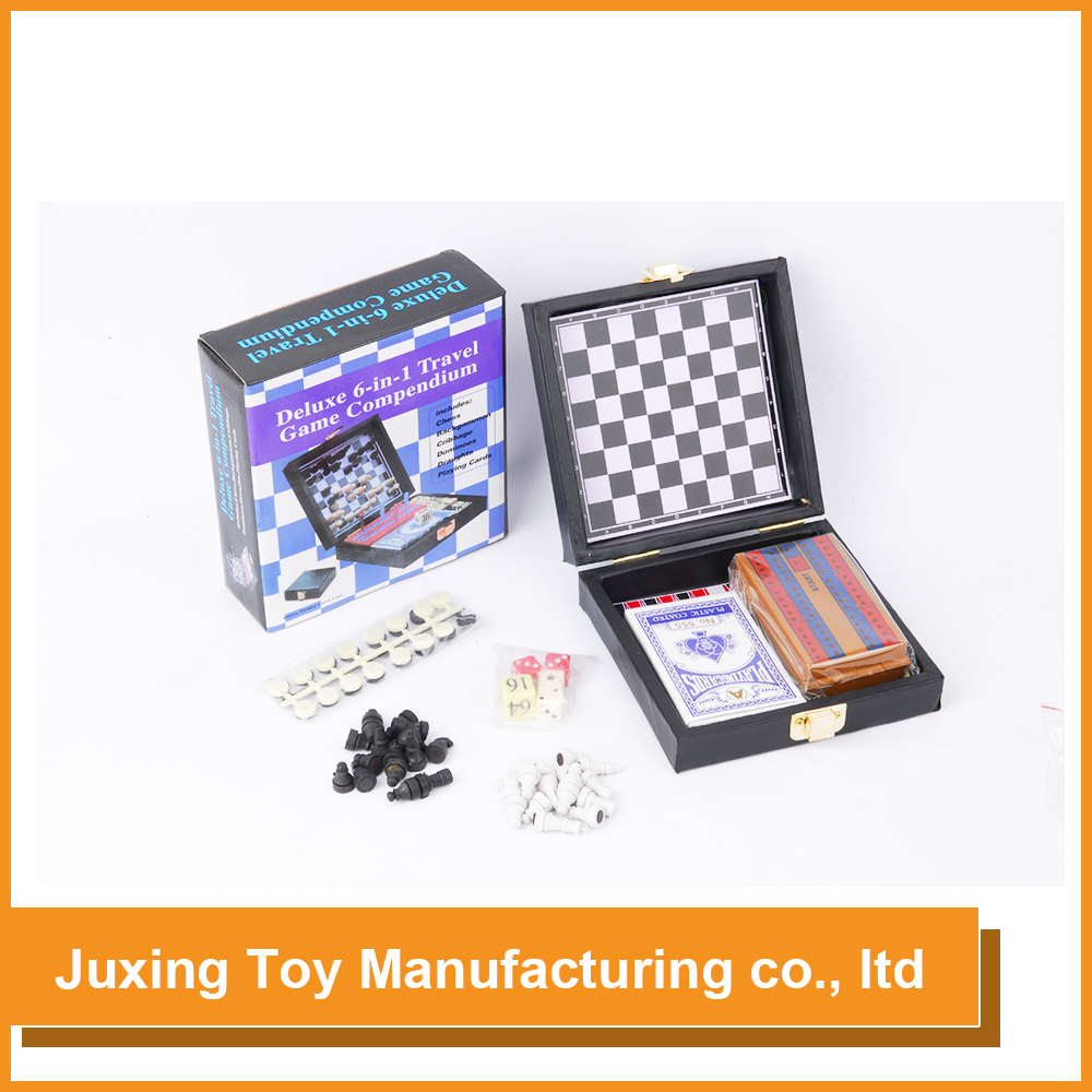 China Goods Wholesale custom game cards , chess sets