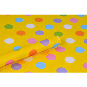 oil proof paper 2014 new! custom printed pe coated paper in roll color binding cover paper