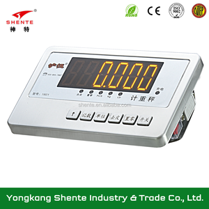 1601 China Professional Manufacture Electronic Digital Weighing Indicator