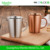 2017 Latest Arrival Hot Sell Double Wall Insulated Stainless Steel Coffee Tumbler Thermo Beer Mug