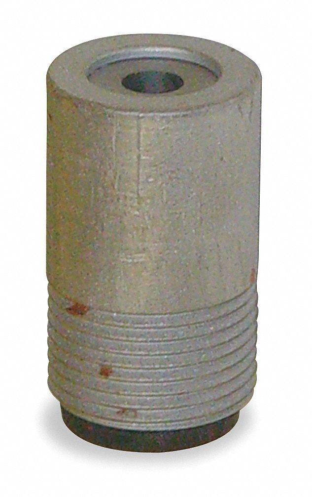 Pressure-Feed Tungsten Carbide Abrasive Blast Nozzle for 3JR97, 3JR98, 6YY21