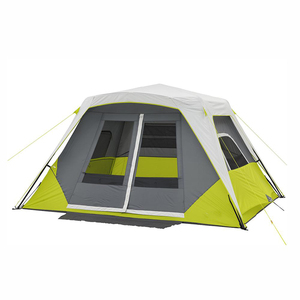 Instant Set Up Dome 6 Person Tent Camping ,Hiking