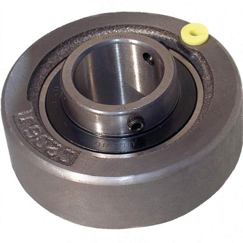 high quality groove track roller bearings UCP208 bearing