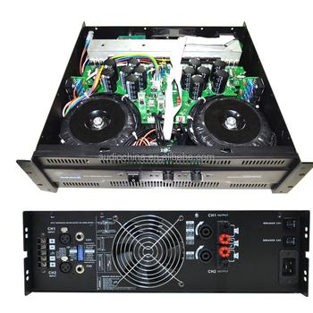Power Amplifier 5000watts Rmx5050 - Buy Rmx5050,Audio Amplifier,Rmx5050  Amplifier Product on Alibaba com