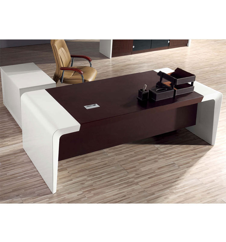 Antique Fashion Mdf Executive Office Table Design Buy