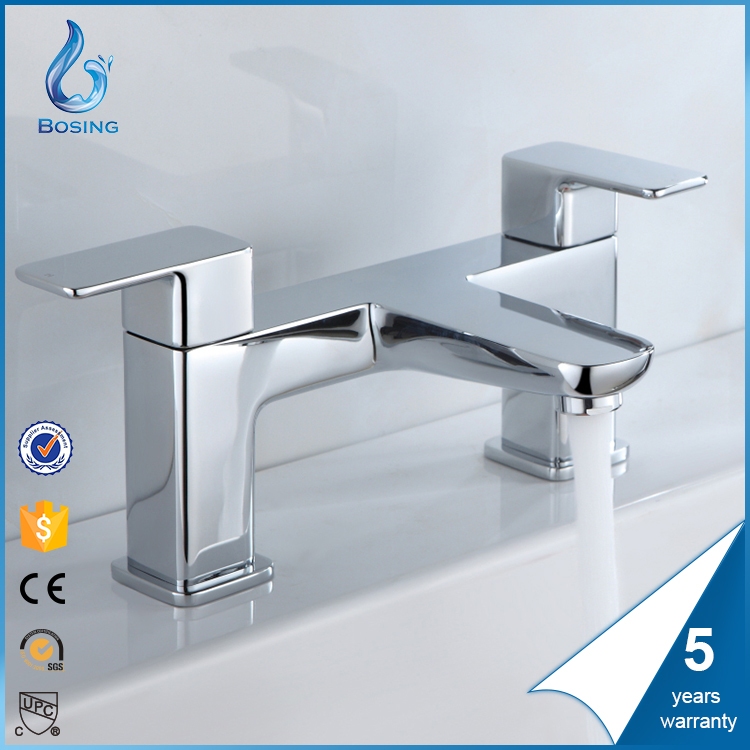Fashion design hot sale bathroom basin mixer tap beer dispenser tap