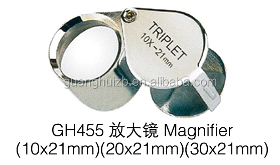Wholesale! HOT SELL Jewelery Magnifying Glass