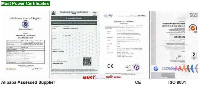 10 year warranty polycrystalline solar panel 200w 250w 300w