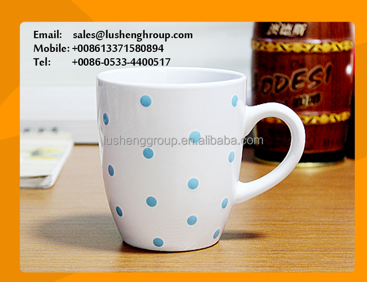 Factory direct sale unglazed porcelaine for wholesale