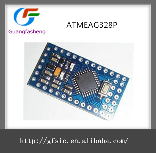Original Mini ATMEAG328P Pro Compatible module