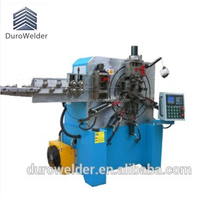 CNC automatic hydraulic style Steel Wire bending forming equipment