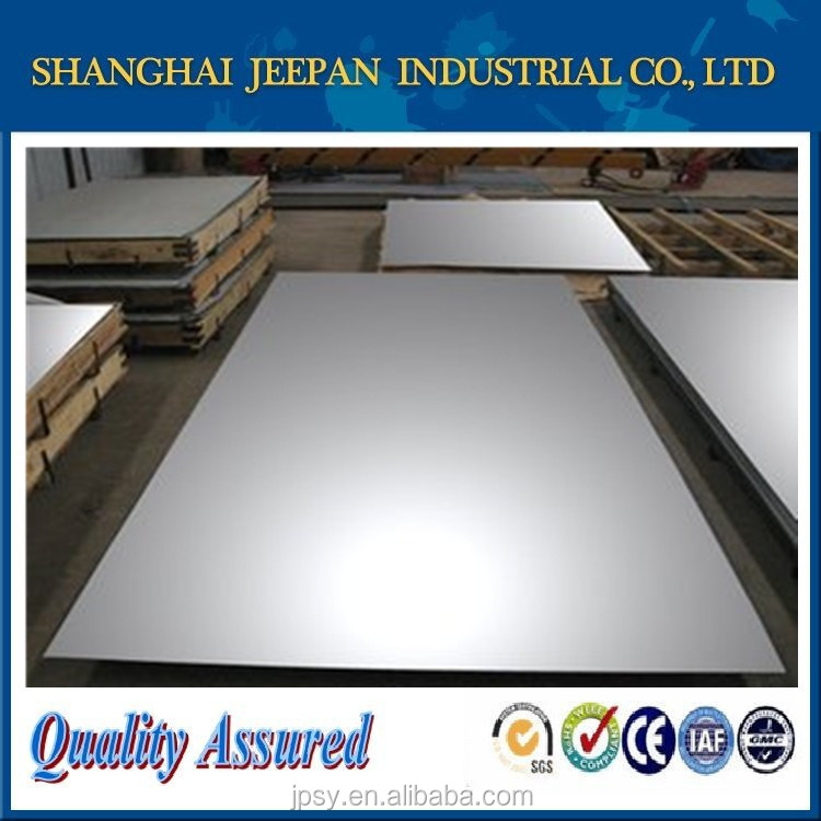 AISI Standard galvanized surface Carbon Steel Plates S275 jr