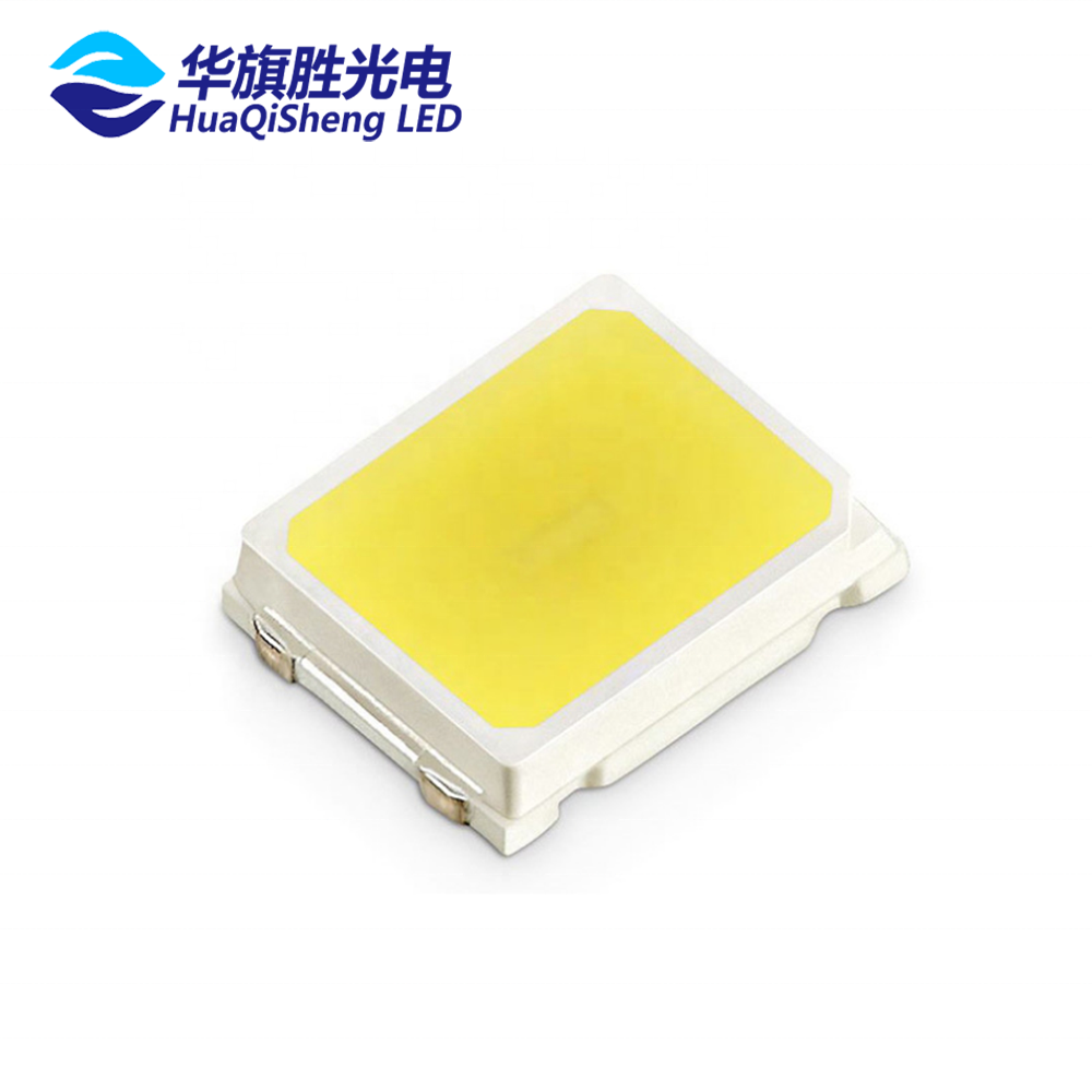 Factory Directly Sales 60mA 3000K 26LM+ 0.2W LED SMD Edison 2835 Chips