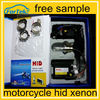 china manufacturer motorcycle hid projector headlights price h6 high low hid kit