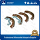 Car Auto Brake Systems Rear Brake Shoes OE 53200M68K00 For Alio