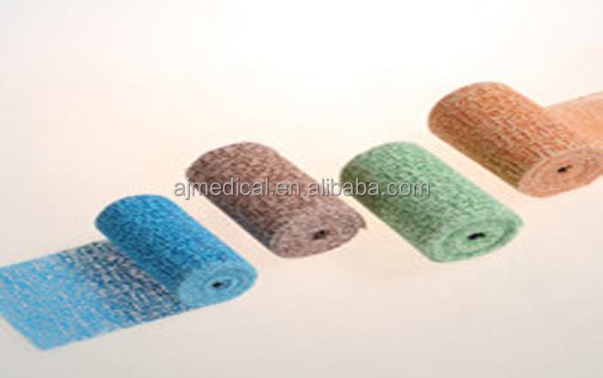 Hd60116 Medical Plaster Of Paris Bandage/pop Bandage/medical ...