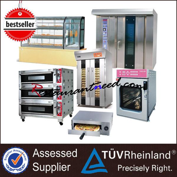 Restaurant Ovens And Bakery Equipment For Sale