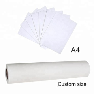 Wholesale sublimation heat transfer paper roll