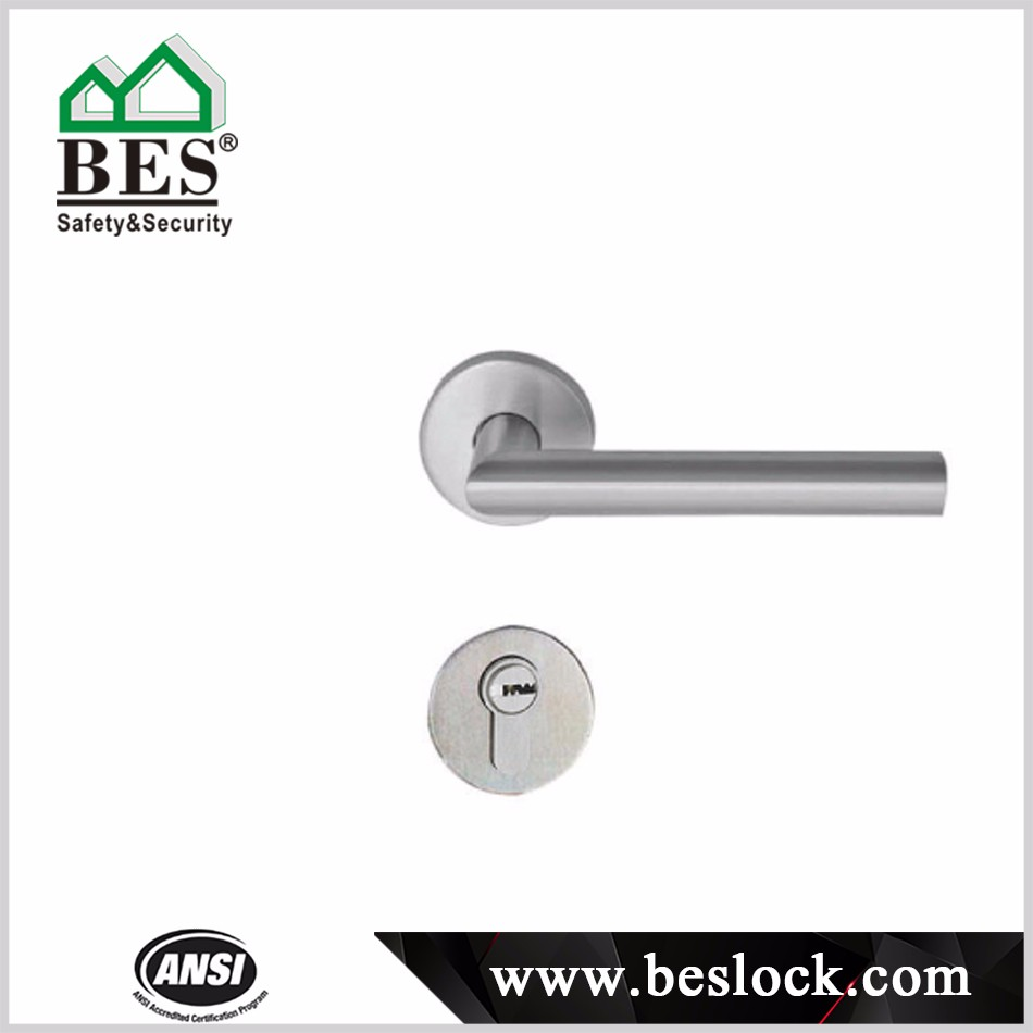 Hollow Lever Lock Euro Lever Handle For Mortice Lock Buy