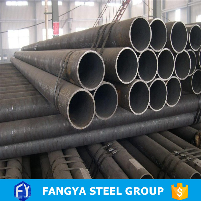 In Stock ! black water tube pipe for dust cover made in china