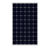 1000 Watt Monocrystalline Solar Cell PV Module 250w 300w 350w Solar Panels price For Sale