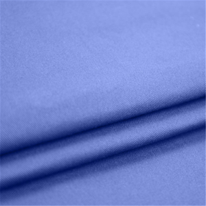cheap wholesale cotton fabric unbleached calico for hotel bed and table linen