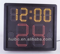 basketball led scoreboard basketball shot clock timer for sale