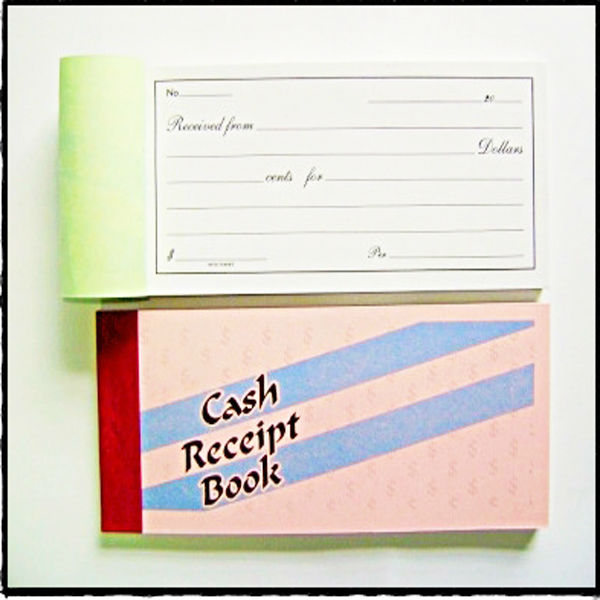 Carbon Paper Receipt Book, Carbon Paper Receipt Book Suppliers and ...