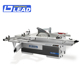 Aluminum circular saw machine woodworking saws panel sliding table