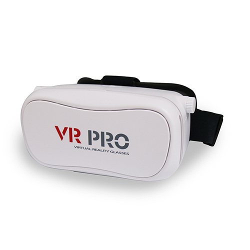Hot Selling 3D Glasses 3rd Gen VR PRO Virtual Reality Glasses, high quality vr 3d glass