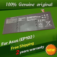 Free shipping C31-EP102 Original laptop Battery For Asus Eee Pad Slider EP102 Series 11.1V 2260MAH 25WH