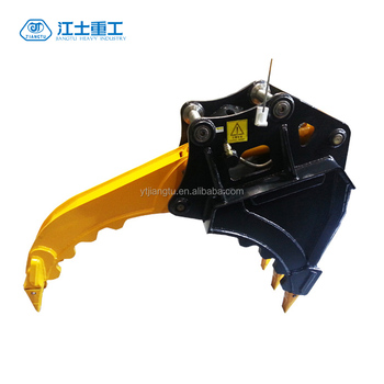 Durable Bobcat Excavator Thumb Grapple Bucket Price - Buy Thumb Grapple  Bucket,Excavator Bucket,Grapple Bucket Product on Alibaba com