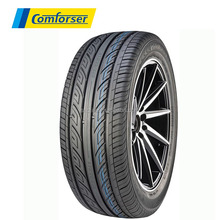 china cheap radial passenger pcr car tire with own factory brand COMFORSER