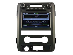 WITSON cd player for FORD F-150 2012 With A8 Chipset S100 Platform