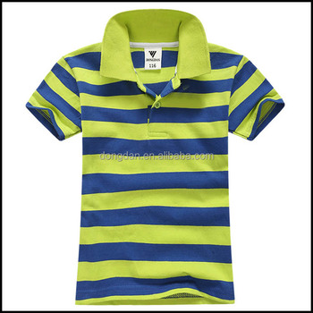 a0533e855 latest model China kids polo shirt or blouse designs for kids or kids polo  shirts wholesale