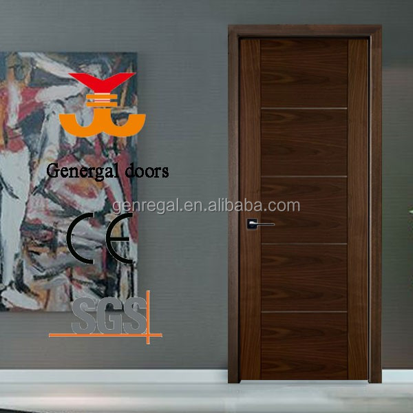 CE Painted Composite Wooden Inner Door