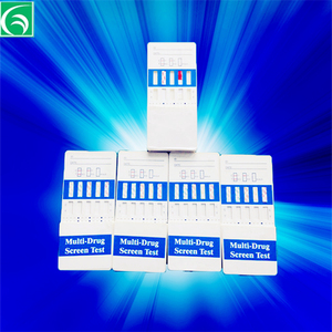 Multi-drug 10 test panel(10 in 1) drug test for sale