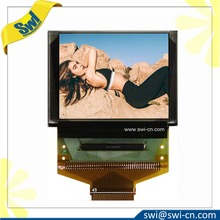 1,77 zoll outdoor digital display 160x128RGB lcd uhr modul