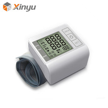 Xinyu The Best BPM High Blood Pressure Wrist Watch Monitor Sphygmomanometer