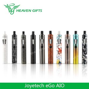 2018 Popular 2ml 1500mAh Joyetech eGo AIO e cig Kit o pen vapes